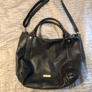 Gorgeous Steve Madden tote / large crossbody bag